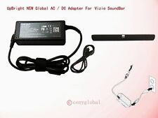 AC Adapter For Vizio VSB200 VHT210 VSB210WS VHT215 VHT510 Sound Bar Power Supply