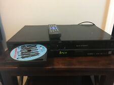 JVC DR-MV150b DVD Recorder  Works, remote control  included Read