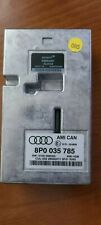 Audi AMI 8P0 035 785 Audi Music Interface (MMI) A3 8P