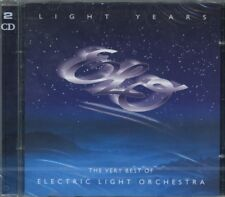 Electric Light Orchestra - Light Years : el Ve Nuevo 2xcd