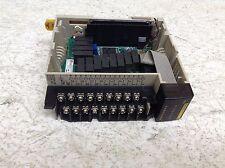 Omron CQM1-OC222 Output Unit Module 16 Point CQM1OC222