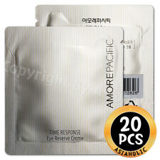 AMORE PACIFIC Time Response Eye Reserve Creme 1ml x 20pcs (20ml) Sample Newist