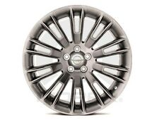 "11-16 Chrysler 300 New 20"" Inch Satin Carbon Wheel Mopar Factory Oem 82212728"