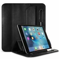 iPad Mini 5 Case Leather Soft Microfiber Slim Leather Thin 7.9 inch Tablet Bag