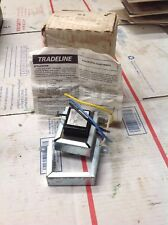 NOS AC Secondary HONEYWELL HVAC 19VA TRANSFORMER AT20A1123 120v Primary