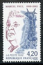 STAMP / TIMBRE FRANCE NEUF N° 2777 ** CELEBRITE / MARCEL PAUL
