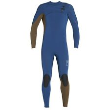 XCEL Men's 4/3 COMP X Chest-Zip Wetsuit - IDB - Size Small  NWT  LAST ONE LEFT