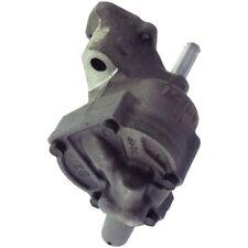 Engine Oil Pump-Stock Melling M-77HV-81