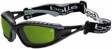 Bolle Tracker II Safety Glasses Goggles - Shade 1,7 Welding TRACWPCC2