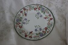 Churchill side plate Emily