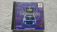 Beatmania - Sony PlayStation 1 [NTSC-J]