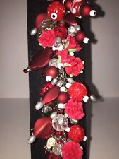 rose garden By DreadfullyUrz Fashion Jewelry Promised you a