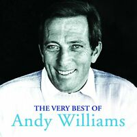 Andy Williams - The Very Best Of Andy Williams (NEW CD)