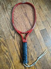 Dunhill DX 1000 Raquetball Racket Red