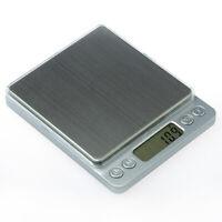 Mini Scale 2000g x 0.1g Digital Pocket Size Balance Weight 2kg