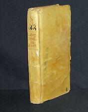Libro Trattato della Confidenza Vita Cristiana Languet Vescovo di Soissons 1759