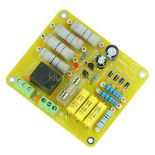 NEW 1000W 220V Power Amplifier Protection Board Power Delay Soft Start Circuit