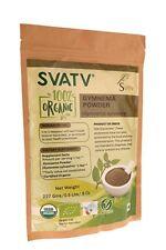 SVATV Gymnema Pulver (Gymnema sylvestre) USDA / EU zertifiziert Organic 227g