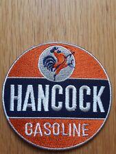 Patch Chevron Gasoline  Hot Rod Rockabilly US Car Speedshop kustom kulture