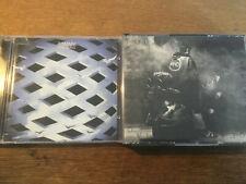 The Who [2 CD Alben] Tommy + Quadrophenia  (dickes Case)