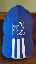 New Adidas cap - FIFA Football for hope 2005