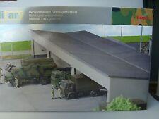 Herpa Military edificio KIT veicolo sotto Stand - 745499 - 1/87
