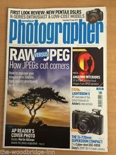 June Amateur Photographer Weekly Magazines in English