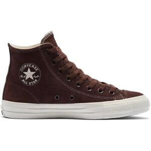 Converse All Star Pro Hi Men's Athletic High Top Sneaker Dark Root Shoe Trainers