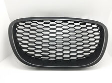 Badgeless debadged HoneyComb Grille Grill  For Seat Leon 1P Altea 5P Toledo