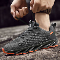 Men's Springblade Trainers Sneaker Sports Running Shoes Casual Breathable Shoes