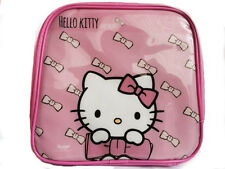 Hello Kitty Easy Carry Lightweight School Lunch Bag