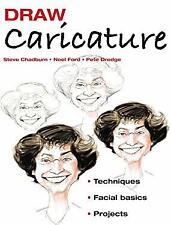 Draw Caricature by Chadburn, Steve