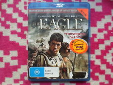 The Eagle Blu-Ray