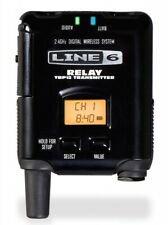 NEW Line 6 Relay G50 G90 Bodypack 14-channel Wireless Transmitter