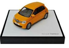 DIE CAST  Renault Twingo Jaune - Scala 1/43 -#940349  Norev [REN9]