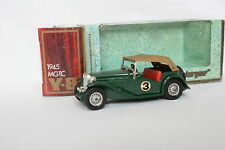 Matchbox 1/43 - MG TC 1945