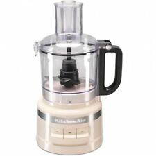 KitchenAid FoodProcessor 1,7 L crème 5KFP0719EAC NEU