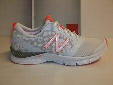 New Balance Size 11 M WX711WH 711 White Athletic Sneakers New Womens Shoes