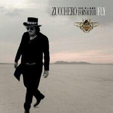 "Zucchero ""Fly"" cd merce nuova!"