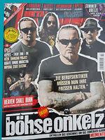Metal Hammer Okt.2016 mit  CD im Heft ungelesen 1a absolut TOP