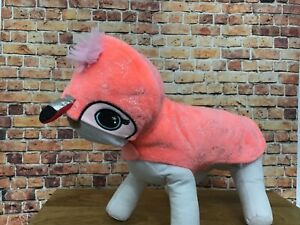 Dog flamingo coat Size XXS new with tags removed this is super cute