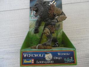 Revell epixx 20407 Werewolf Loup Garou NEU/OVP