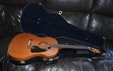 1968 Vintage Gibson B15 Acoustic Guitar with original case