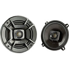 """Polk Audio DB652 DB+ 652 6.5"""" Coaxial Speakers with Marine Certification"""