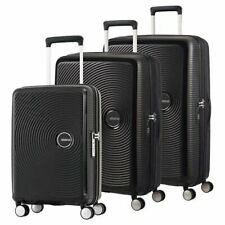 American Tourister Curio 3-piece Hardside Spinner Luggage Set. FREE SHIPPING!!!!