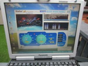 The Best Panasonic Toughbook CF-29 Rugged Laptop Factory GPS, BT, 3 Yrs Warranty