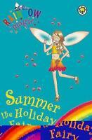Summer the Holiday Fairy (Rainbow Magic) by Daisy Meadows, Acceptable Used Book