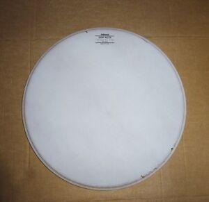 "Vintage REMO Sound Master ORCHESTRA DRUM Batter 16"" Coated Drum Head"