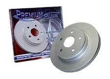 Disc Brake Rotor-Premium Plus Brake Rotor Rear PP55155 fits 2008 Saturn Astra