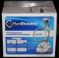 Brand New Sealed, PurSteam PS-910 Heavy Duty 1500W Professional Fabric Steamer